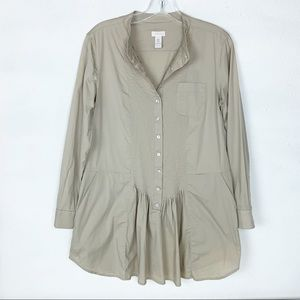 Chicos Tunic/with pockets